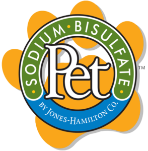 Pet - Sodium Bisulfate Logo